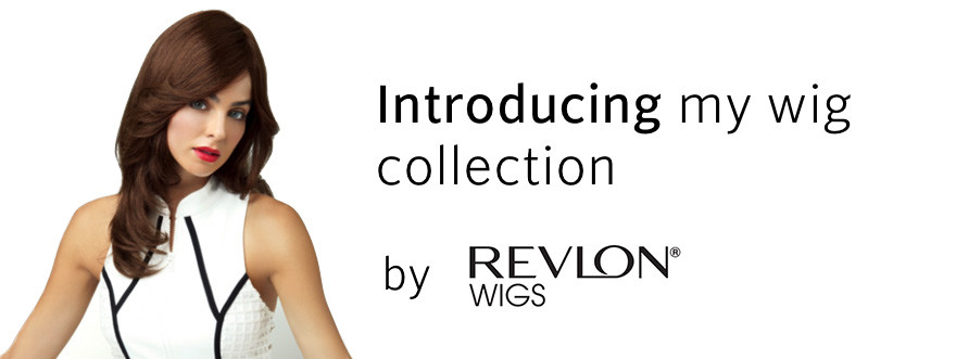 Introducing Revlon Wigs Range