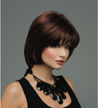 Iris by Hairware Natural Collection monofilament Range