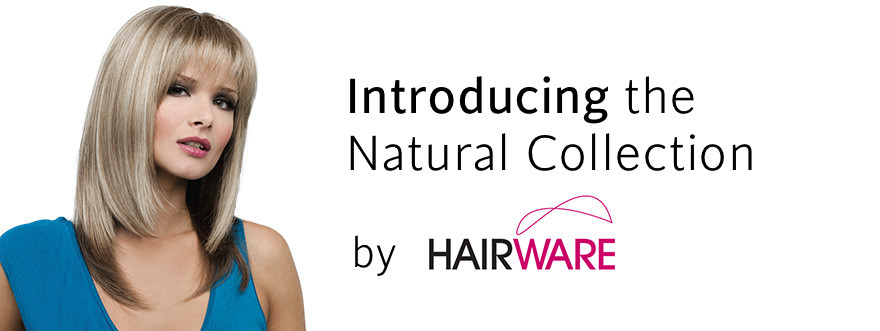 Hairware Natural Collection