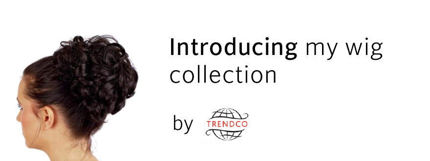 Introducing Trendco Wigs