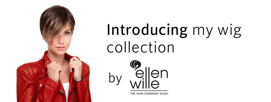 Ellen Wille Wigs UK