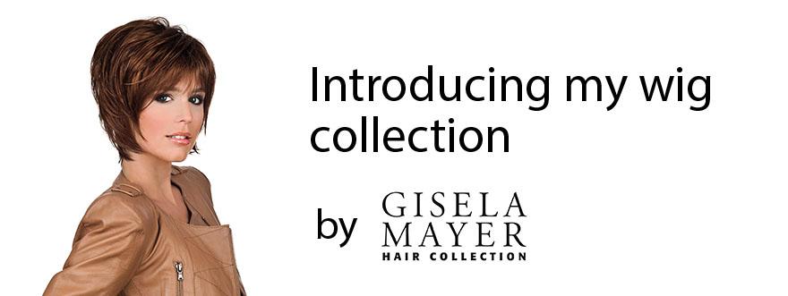 Buy Gisela Mayer Wigs